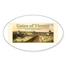 Gates of Vienna- At the siege of Vienna in Decal