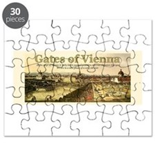 Gates of Vienna- At the siege of Vienna in Puzzle