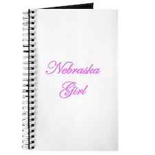 Nebraska Girl Journal