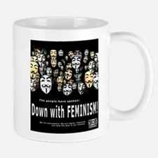 The People Have Spoken Mugs