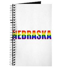 Nebraska Pride Journal