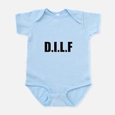 DILF Body Suit