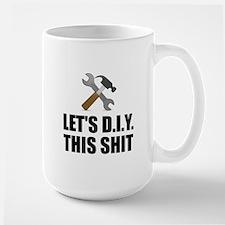 Do It Yourself Mugs