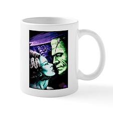 Bride & Frankie Mug