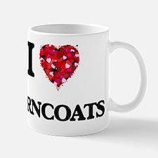 I love Turncoats Mug