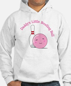 Daddy BB (Pink) Hoodie