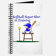 SUPER STAR Journal