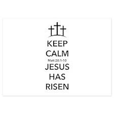 Risen Jesus Invitations