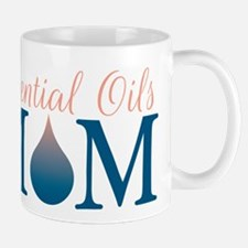 Essential oils Mom Mug
