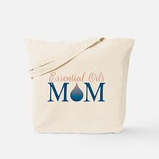Essential oils Mom Tote Bag