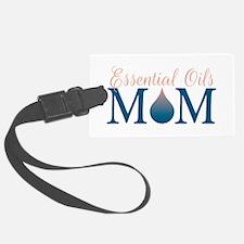 Essential oils Mom Luggage Tag