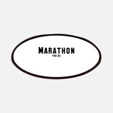 Marathon Patch