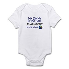 Best Pharmacist In The World (Daddy) Onesie