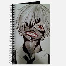 Tokyo Ghoul Journal