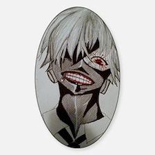 Tokyo Ghoul Decal