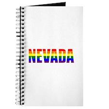 Nevada Pride Journal