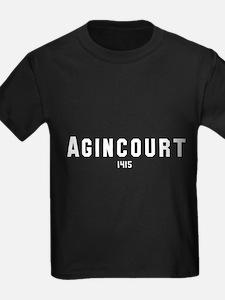 Agincourt T