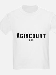 Agincourt T-Shirt
