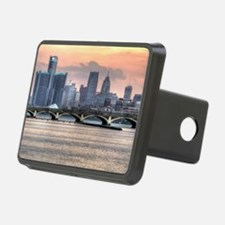Detroit HDR Skyline II - R Hitch Cover