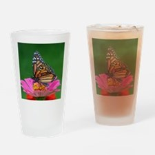Royal Monarch Drinking Glass