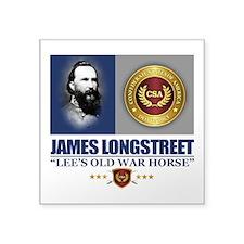 Longstreet C2 Sticker