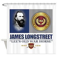 Longstreet C2 Shower Curtain