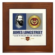 Longstreet C2 Framed Tile