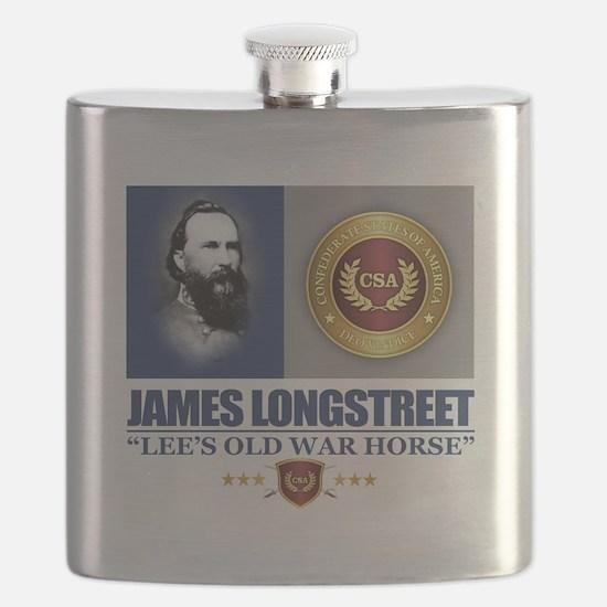 Longstreet C2 Flask