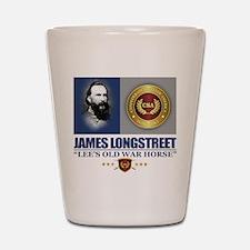 Longstreet C2 Shot Glass