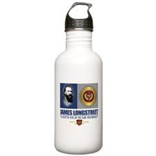 Longstreet C2 Water Bottle