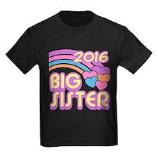 Big Sister 2016 T