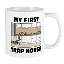 My First Trap house Mug
