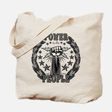 Power to the People 0715 Tote Bag
