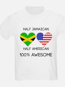 Jamaican Baby T Shirts Shirts & Tees