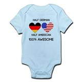 German Bodysuits