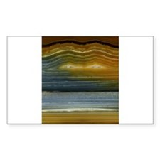 Agate-Mineral-iPad 2 Decal