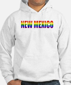 New Mexico Pride Hoodie