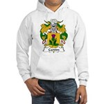 Cardim Family Crest Hooded Sweatshirt