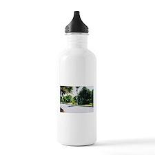 Tropical Venue Water Bottle