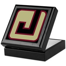 Cool Juggernaut Keepsake Box