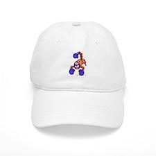 Cute By zodiac sign Baseball Cap