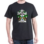 Canelas Family Crest Dark T-Shirt