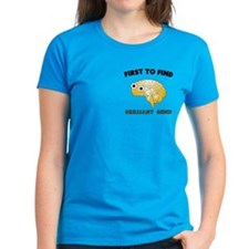 FTF Brain Pocket Image Tee