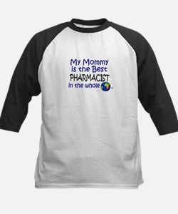 Best Pharmacist In The World (Mommy) Tee