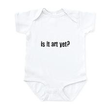 Crew Design #1 Infant Bodysuit