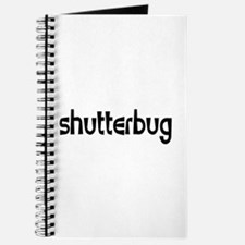 shutterbug Journal