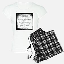 The Struggle Pajamas