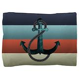 Anchor Pillow Sham