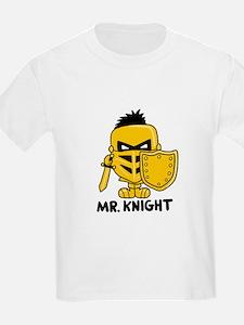 Mr UCF Knight T-Shirt