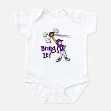BRING IT Infant Bodysuit